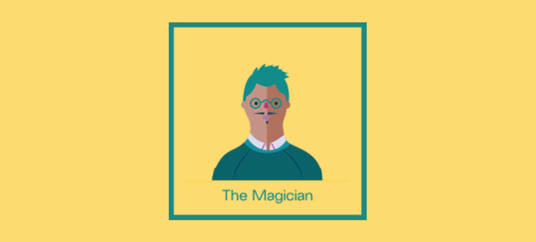 Magician – How to wake him up