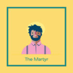 Martyr – Have you heard of the burning martyr?