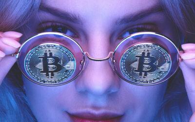 bitcoin glasses